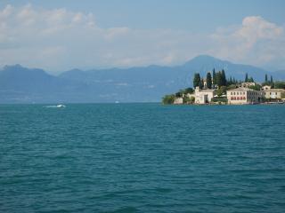 Lake Garda - beautiful location in lovely village - San Felice del Benaco vacation rentals
