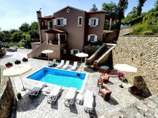 VILLA NATALIA - Corfu Town vacation rentals