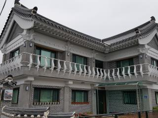 6 bedroom House with Internet Access in Kyongju - Kyongju vacation rentals
