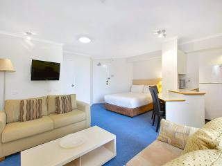 1. Sydney Furnishd Studio Hyde Park - Sydney vacation rentals