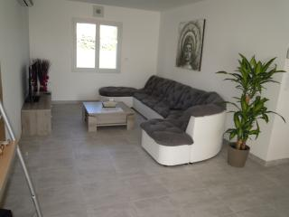 Nice House with Internet Access and A/C - Saint-Montan vacation rentals