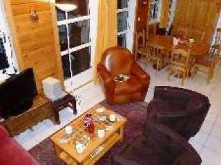 Beautiful 3 bedroom House in Flaine - Flaine vacation rentals