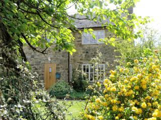 Rowan House, Wensleydale, pet friendly, with Aga - Leyburn vacation rentals
