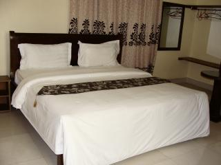 Nice Guest house with Television and Balcony - Dar es Salaam vacation rentals