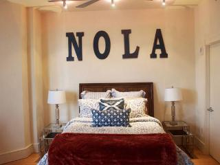 Creole NOLA Downtown Condo - New Orleans vacation rentals