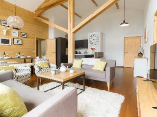 MountainXtra Perriers - Les Gets vacation rentals