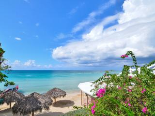 Beach House Condos - Lower Beach House - Negril vacation rentals