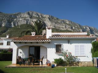 2 bedroom House with Shared Outdoor Pool in Denia - Denia vacation rentals