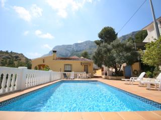 Capsades VB - Denia vacation rentals