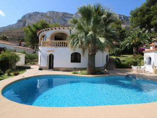 1 bedroom Villa with Washing Machine in Denia - Denia vacation rentals