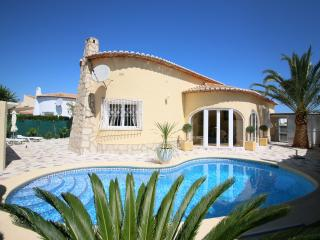 Bright 3 bedroom Villa in Els Poblets - Els Poblets vacation rentals
