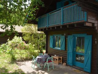 Chalet pour séjour paisible proche Arcachon - Cazaux vacation rentals