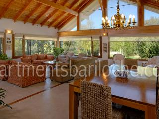 Private Gated Community!! - San Carlos de Bariloche vacation rentals
