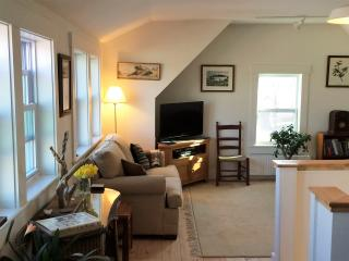 25 Middle-New Loft Apartment w.Water Views - Wiscasset vacation rentals