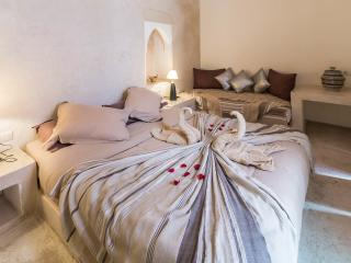 Riad Tahani Superior Double Room 2 Adults +1 Child - Marrakech vacation rentals