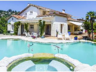 6 bedroom Villa with Internet Access in Le Cannet - Le Cannet vacation rentals
