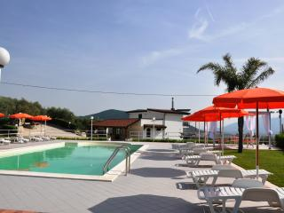 Nice Villa with Deck and Internet Access - Avellino vacation rentals