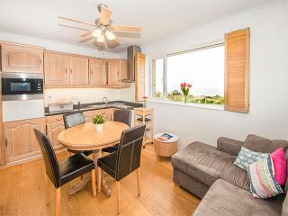 Nice 2 bedroom Saint Ouen Condo with Deck - Saint Ouen vacation rentals
