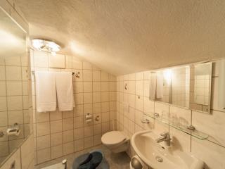 Appartements Wacker, Doppelzimmer - Bichlbach vacation rentals