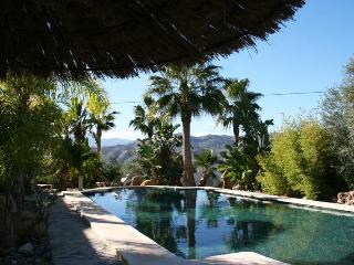 Casa Bliss.Alora. Award winning for 2. Wi Fi.  A/C - Alora vacation rentals