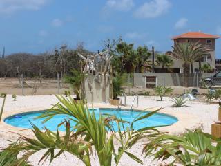 bonaire  guesthouse balotsplace - Kralendijk vacation rentals