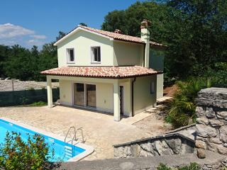 New buiit house 4*, 6 km away from the sea - Krsan vacation rentals