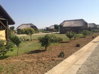 Comfortable Chalet with A/C and Housekeeping Included - Kroonstad vacation rentals