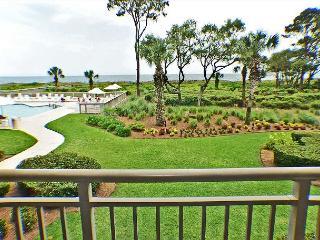 Forest Beach - 2 bedroom Oceanfront - Ocean One 217 - Hilton Head vacation rentals