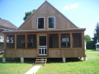 Thousand Islands - Loon Lodge at Oak Point - Hammond vacation rentals