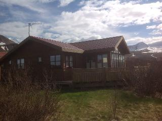Spacious Hvanneyri vacation House with Television - Hvanneyri vacation rentals