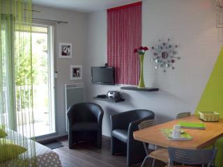 Studio Missy - quartier résidentiel La Genette - La Rochelle vacation rentals
