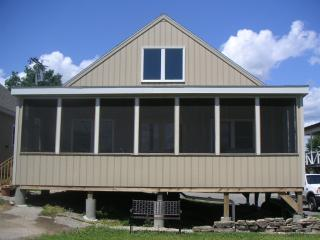 Thousand Islands - Heron Lodge at Oak Point - Hammond vacation rentals