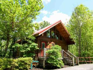 The Great Escape - Perfect Vacation Retreat! Convenient to Gatlinburg & Pigeon Forge! - Gatlinburg vacation rentals