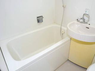 RED#8 3 apartments! 3 Bathrooms Great Location! - Osaka vacation rentals