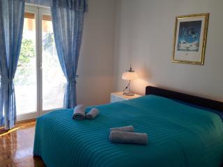 Spacious family friendly apartment - Novi Vinodolski vacation rentals