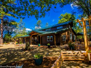 Comfortable Bed and Breakfast with Internet Access and A/C - Mariposa vacation rentals
