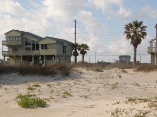 Island Cabana-BeachSide Sleeps 10-14 3BR/2.5 Bath - Galveston vacation rentals