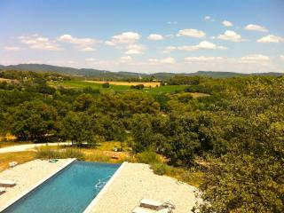 Villa au calme piscine piscine privée luberon - Grambois vacation rentals