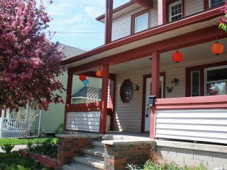 Barker Street Retreat - Niagara Falls vacation rentals