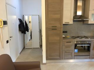 monolocale in posizione strategica - Varese vacation rentals