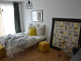 Wonderful flat near to the fair and city center - Frankfurt vacation rentals