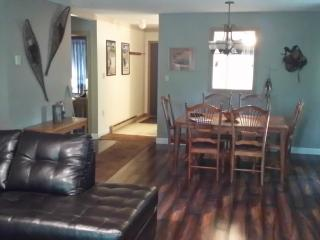 Lincoln, NH, Condo in the Peaceful White Mountains - Lincoln vacation rentals