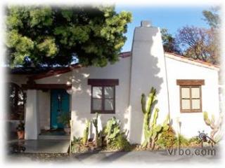 Romantic Spanish T-Street Beach Area Charmer! - San Clemente vacation rentals