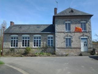 2 bedroom Bed and Breakfast with Internet Access in Mont-St-Michel - Mont-St-Michel vacation rentals
