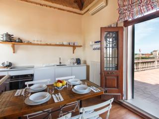 3 bedroom House with Internet Access in Due Carrare - Due Carrare vacation rentals
