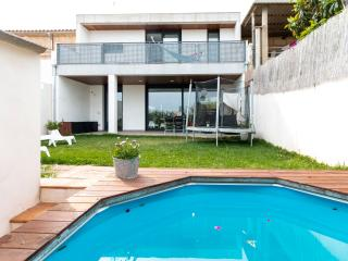 Luxury House with swiming pool - Llubi vacation rentals