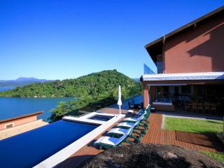 Spectacular view to Bay of Paraty - Paraty vacation rentals