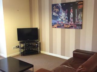 Ayr Central 2 bedroom apartment flat - Ayr vacation rentals