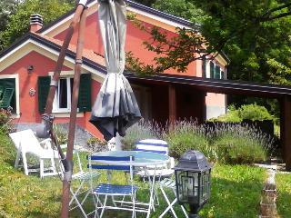 Nice 3 bedroom Villa in Borzonasca - Borzonasca vacation rentals