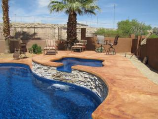 Amazing Pool, Minutes from Lake and Downtown - Lake Havasu City vacation rentals